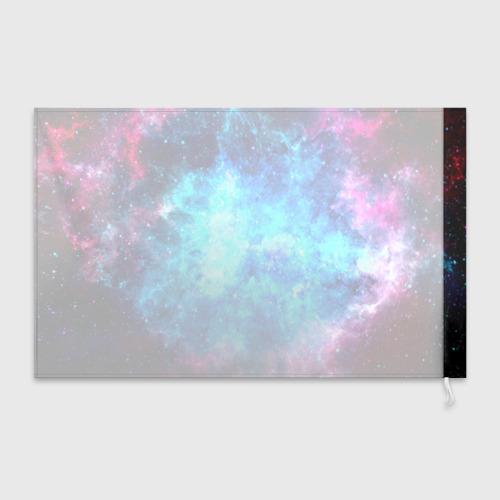 Флаг 3D Вселенная Фото 01