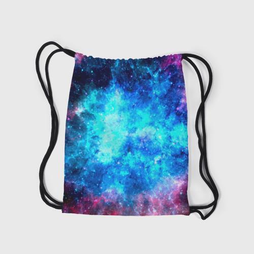 Рюкзак-мешок 3D Вселенная Фото 01