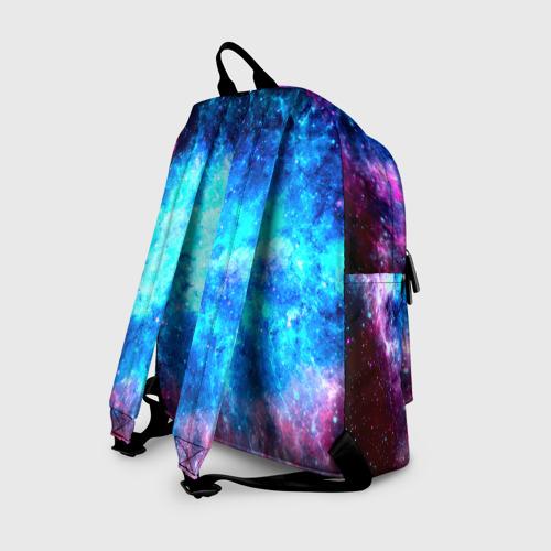 Рюкзак 3D Вселенная Фото 01