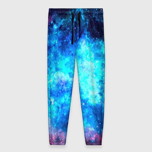 Женские брюки 3D Вселенная Фото 01