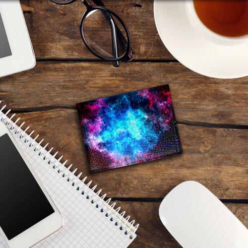 Обложка для студенческого билета Вселенная Фото 01