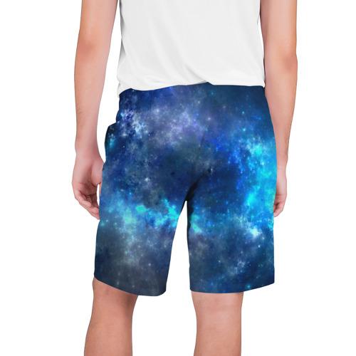 Мужские шорты 3D  Фото 02, Nebula