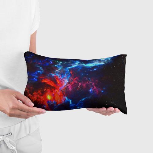 Подушка 3D антистресс Космос Фото 01
