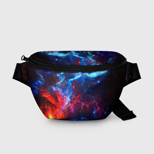 Поясная сумка 3D Космос Фото 01