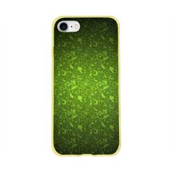 Зеленый узор