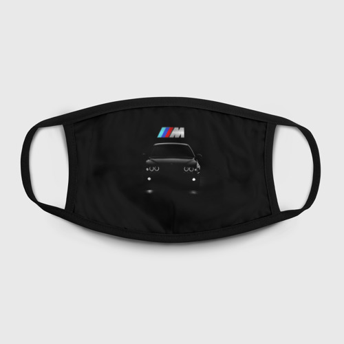 Маска защитная (+5 фильтров) BMW Фото 01