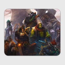 Герои Warcraft