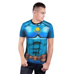 Капитан Казахстан