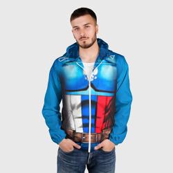 Капитан Россия