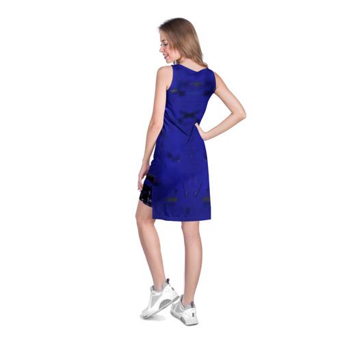 Платье-майка 3D  Фото 04, Шакира