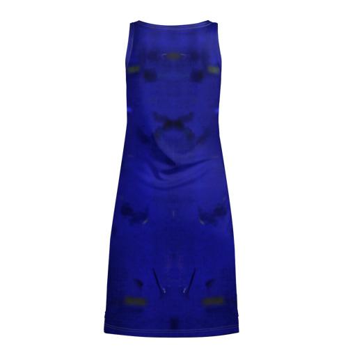 Платье-майка 3D  Фото 02, Шакира