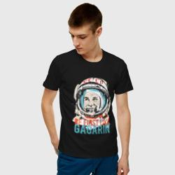 Быть первым как Гагарин!