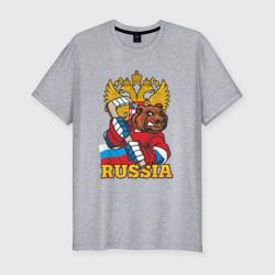 Только Русский Хоккей!