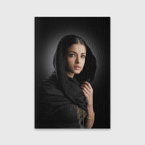 Индусская девушка