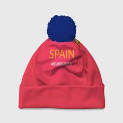 Сборная Испании 2016