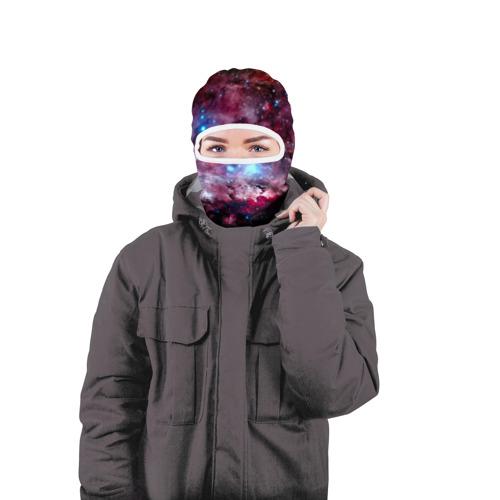 Балаклава 3D  Фото 04, Космос