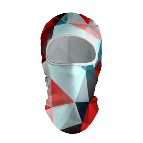 Балаклава 3D  Фото 01, Абстракция