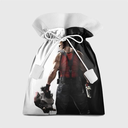 Подарочный 3D мешок Duke Nukem от Всемайки
