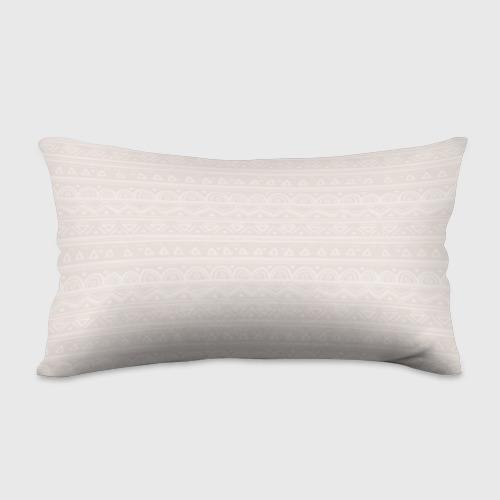 Подушка 3D антистресс  Фото 02, Лиса в перьях