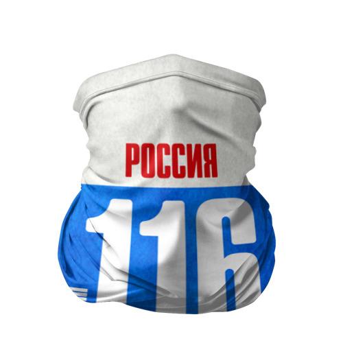 Бандана-труба 3D  Фото 01, Russia (from 116)