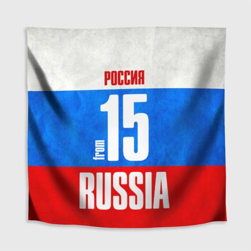 Скатерть 3D  Фото 02, Russia (from 15)