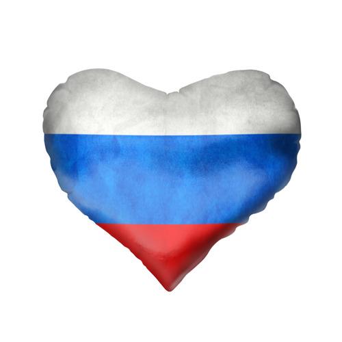 Подушка 3D сердце  Фото 02, Russia (from 08)