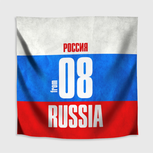 Скатерть 3D  Фото 02, Russia (from 08)
