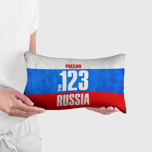 Подушка 3D антистресс  Фото 03, Russia (from 123)
