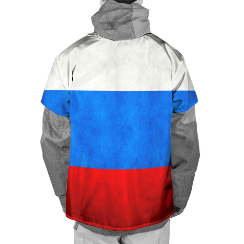 Накидка на куртку 3D  Фото 02, Russia (from 123)