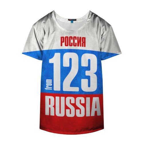 Накидка на куртку 3D  Фото 04, Russia (from 123)