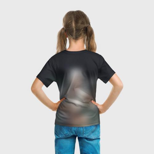 Детская футболка 3D  Фото 04, Ciri