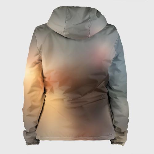 Женская куртка 3D  Фото 02, Igni