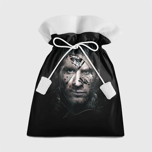 Подарочный 3D мешок Месси от Всемайки