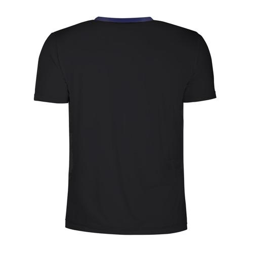 Мужская футболка 3D спортивная  Фото 02, Военная разведка