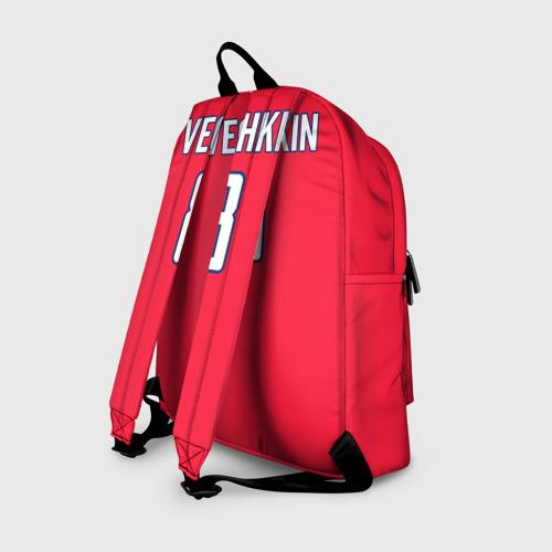 Рюкзак 3D Washington Capitals Ovechkin Фото 01