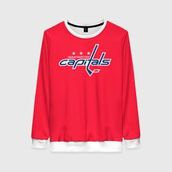 Washington Capitals Ovechkin