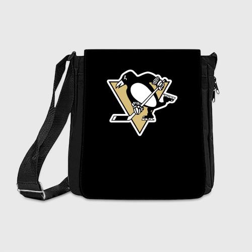 Сумка через плечо Pittsburgh Penguins Malkin Фото 01