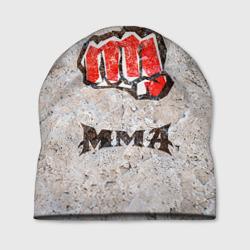 MMA 2