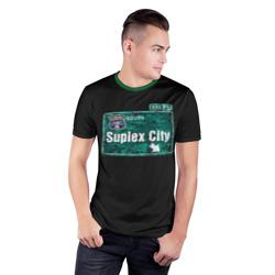 Suplex city