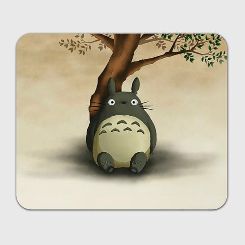 Тоторо под деревом