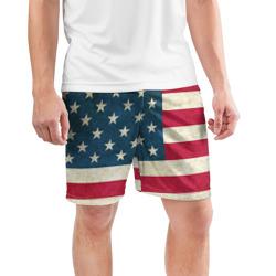 Флаг USA