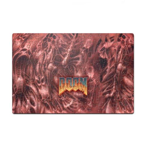 Пазл магнитный 126 элементов Doom (Classic) от Всемайки
