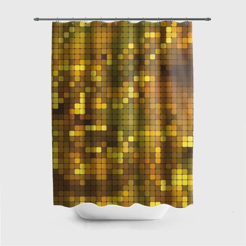 Штора для ванной Gold style от Всемайки
