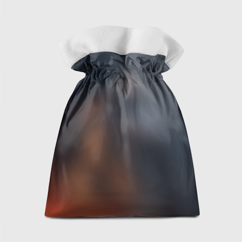Подарочный 3D мешок Геральт из Ривии Фото 01