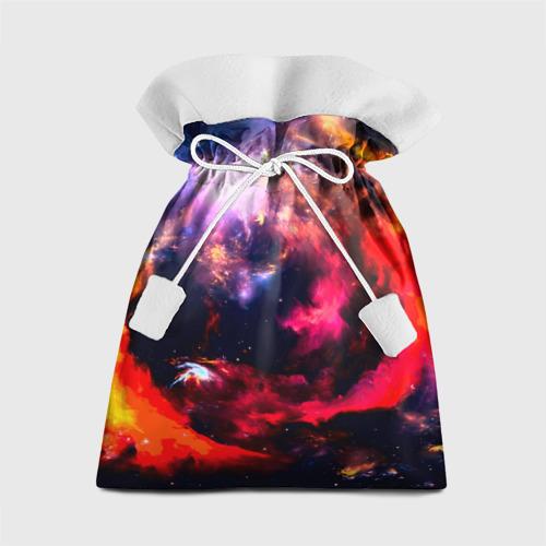 Подарочный 3D мешок Космос от Всемайки