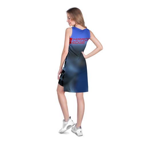 Платье-майка 3D  Фото 04, Mirror's Edge
