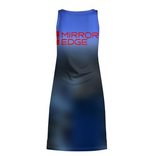 Платье-майка 3D  Фото 02, Mirror's Edge