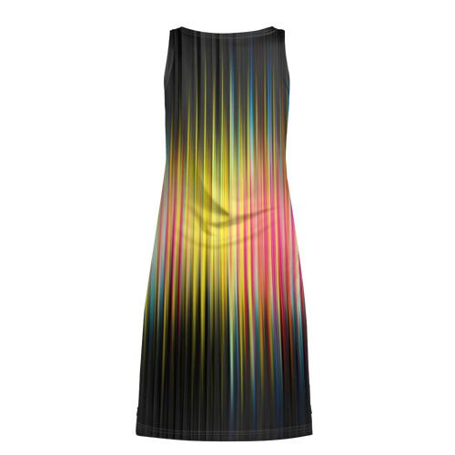 Платье-майка 3D  Фото 02, Спектр