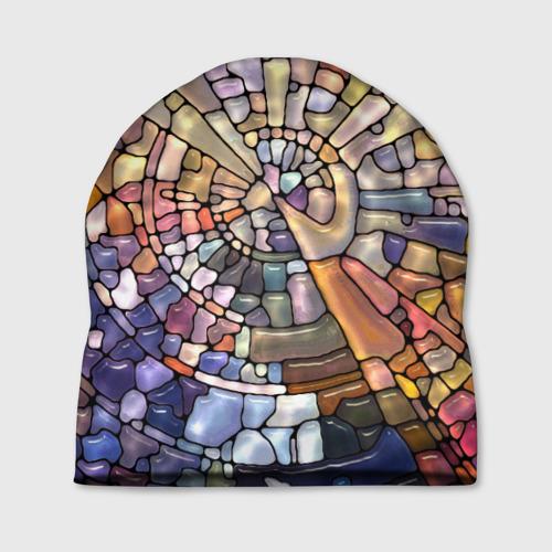 Прикольная мозаика