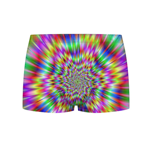 Спектральная иллюзия